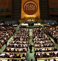 Assemblée Générale Terra Ludis