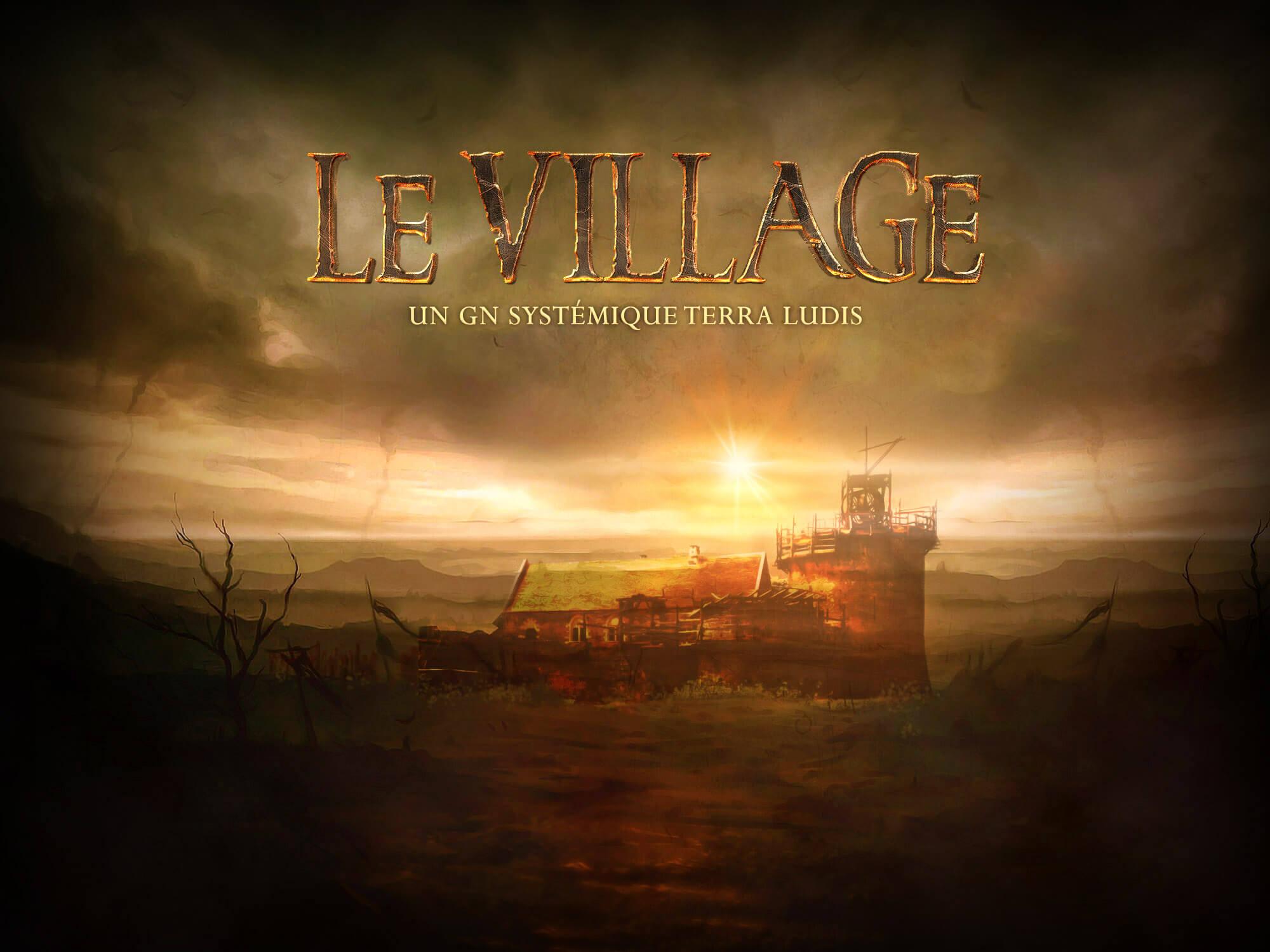 Annulation du Village GN prévu le 20-21 juin 2020