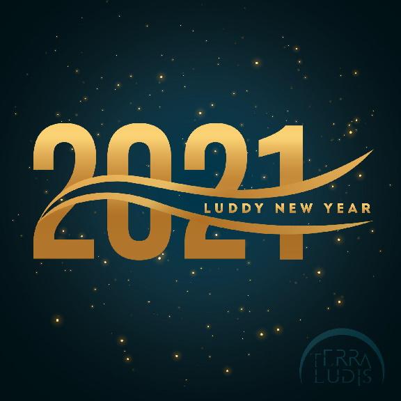 Bonne année Ludique